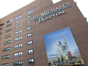StMicheals Hospital