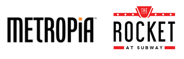 Rocket-logos